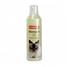 Beapher Cats Shampoo Macadamia Oil 250ml