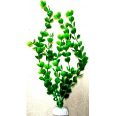 Plastic Grass Plant for Aquarium  (Large)