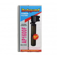 Bodyguard Aquarium Power Filter (AP1600F)