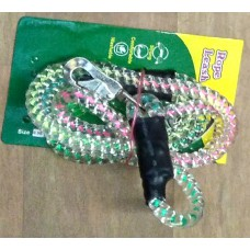 Dog Collar Rope Leash