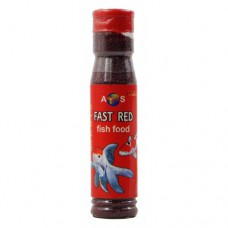 Atlas Fast Red Fish Food (260g)