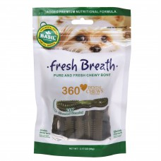 Basil 360 Dental Fresh Breath 90g