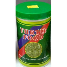 Turtle Fish Food (220 g )