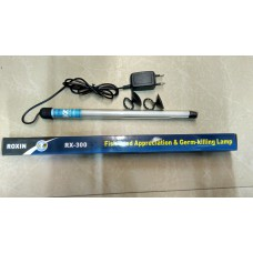 Roxin Fish Aquarium Internal Lamp (Rx-300 6w)