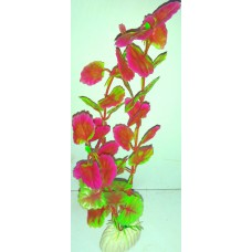 Plastic Grass Plant for Aquarium Colored (medium)
