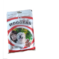 Hoggers Smoked Chicken St..