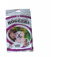 Hoggers Liver Dog Treat (..