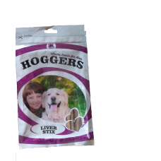 Hoggers Liver Dog Treat (100 Gm)