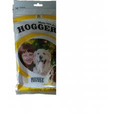 Hoggers Honey Chicken Dog Treat (100 Gm)