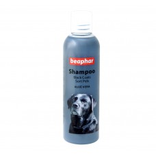 Beaphar Shampoo Black Coats - 250 ml