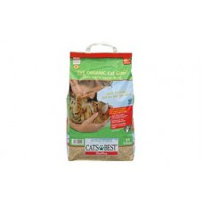 Cat Best Oko Plus Cat Litter ( 4.3 kg/10 L )