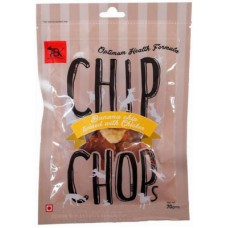 ABK Chip Chops Banana Chicken (70g)