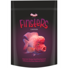 Drools Finsters Flower Horn Fish Food (100 Gm)