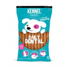 Kennel Kitchen Daily Dental Dog Treat ( 100 Gm )