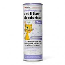 Petkin Cat Litter Deodorizer (567 Gm)