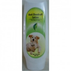 Anti Dandruff Lotion (200ml)