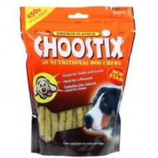 Choostix - Chicken Flavor (450 gm)