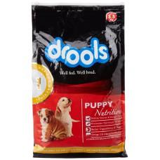 Drools Chicken And Egg Puppy Food  (3.5 Kg)