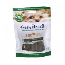 Basil Fresh Breath (90 gm)