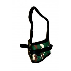 Happy Tail Military Body Belt