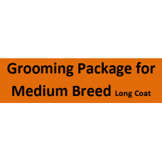 Grooming Package For