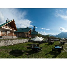 Holiday Package - 3N/4D (Kullu - Manali)