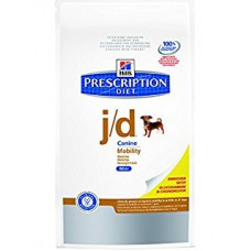 Hills Prescription Diet J/D Canine (12 kg)