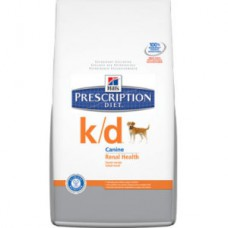 Hill's Prescription Diet K/D Canine (12 kg)