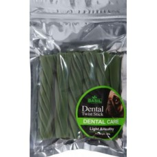 Basil Dental Twist Sticks (200 gm)