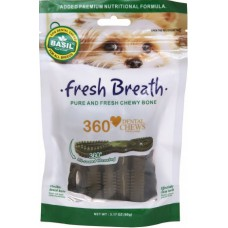 Basil 360 Dental Fresh Breath (90 gm)