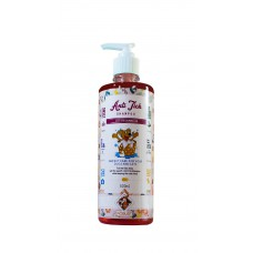 Robust Anti-Tick Shampoo (With Jojoba Oil) - 500ml