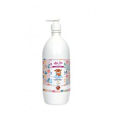 Robust Anti-Tick Shampoo (With Jojoba Oil) - 1Ltr