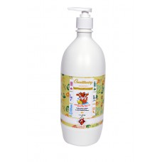 Robust Conditioning Shampoo (With Lemon Extract & Jojoba Oil) - 1Ltr