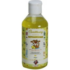 Robust Conditioning Shampoo (With Lemon Extract & Jojoba Oil) - 200ml
