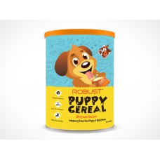 Robust Puppy Cereal (500 gm)