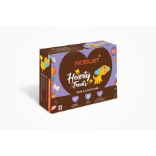 Robust Skin And Coat Care Hearty Treats (800 gm)