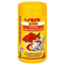 Sera Goldy Flake Food (60 gm)
