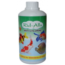 Rid Alls Anti Chlorine (1000 ml)