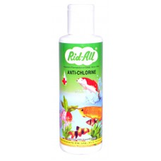 Rid All Anti Chlorine (200 ml)