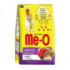 Me - O Adult Sea Food Cat Food (3 kg)