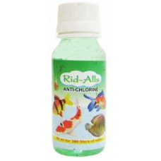 Rid Alls Anti Chlorine (60 ml)