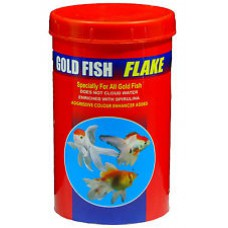 Sobo Gold Fish Flake Food (250 ml)