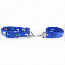 Dog Collar Leash Set Imported 0.75 Inch