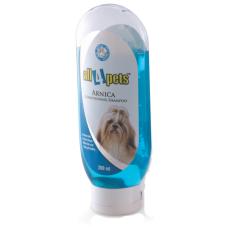 All4Pets Arnica Conditioning Shampoo (200ml)