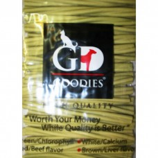 Goodies Chlorophyll Twisted Sticks (500 Gm)