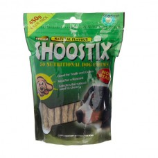 Choostix Natural Flavour Dog Treat