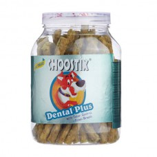 Choostix Dental Plus Dog Treats