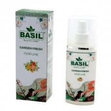 Basil Dog Perfume Garden Fresh