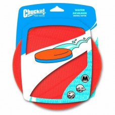Chuckit Water Skimmer Flying Disc Toy