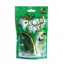 Gnawlers Dental Pure Dog Treat Small ( 60 PC )
